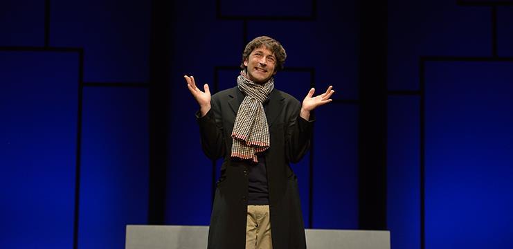Óscar Jarque