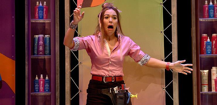 Beth Rodergas