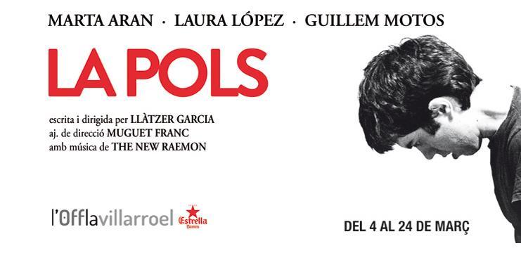 Amb Marta Aran, Laura López i Guillem Motos
