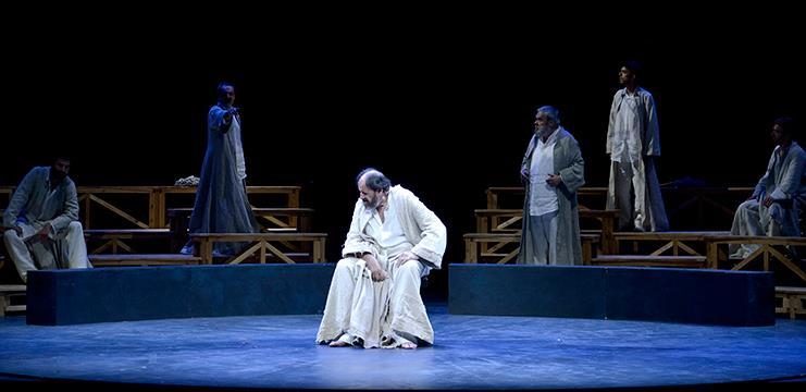 Escena Teatre Romea