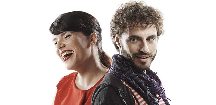 Un musical de Guillem Clua y Jordi Cornudella