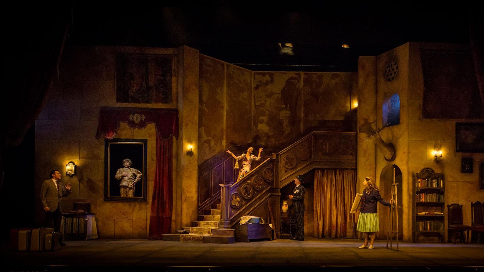 Teatre Condal