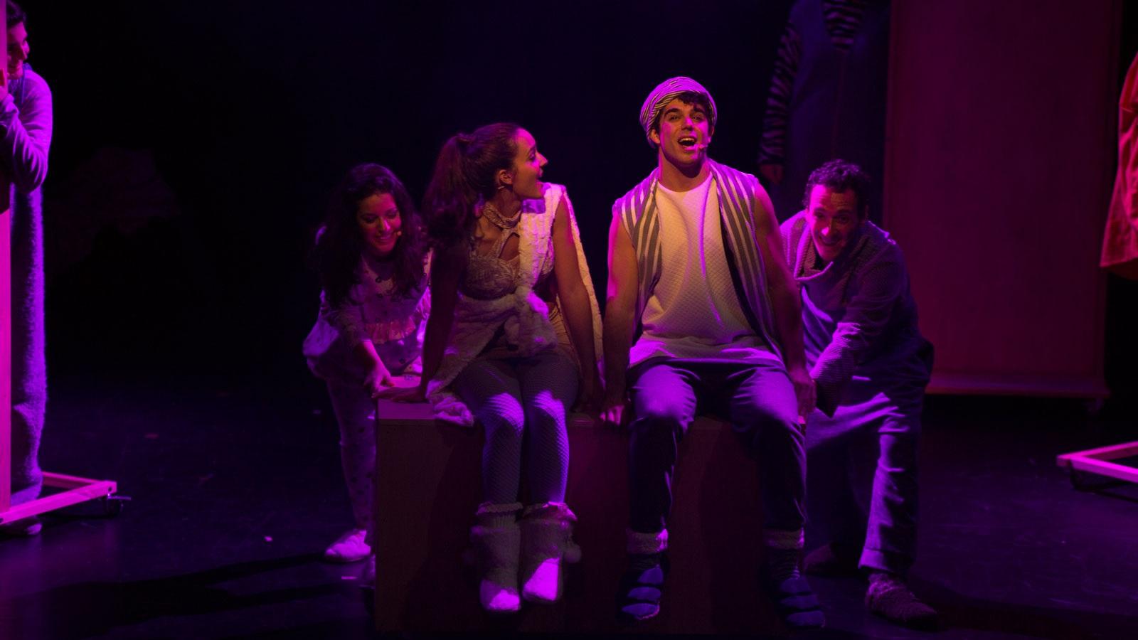 ONYRIC Teatre Condal
