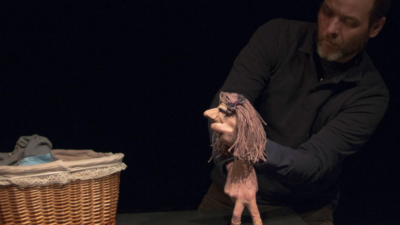 vida petit romea teatre infantil barcelona