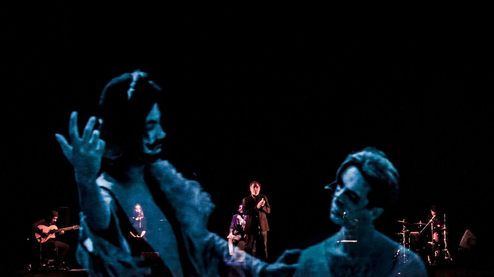 federico garcía lorca teatre romea barcelona