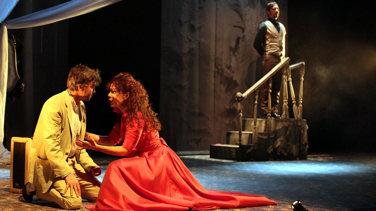 24 hores de la vida d'una dona silvia marsó barcelona
