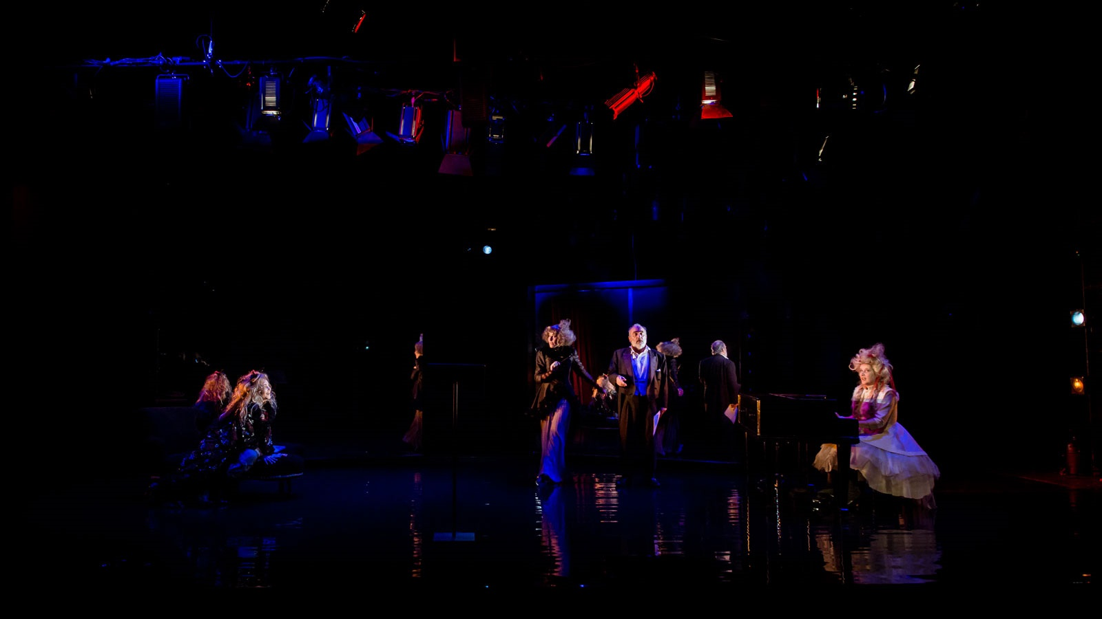 l'últim acte teatre goya barcelona