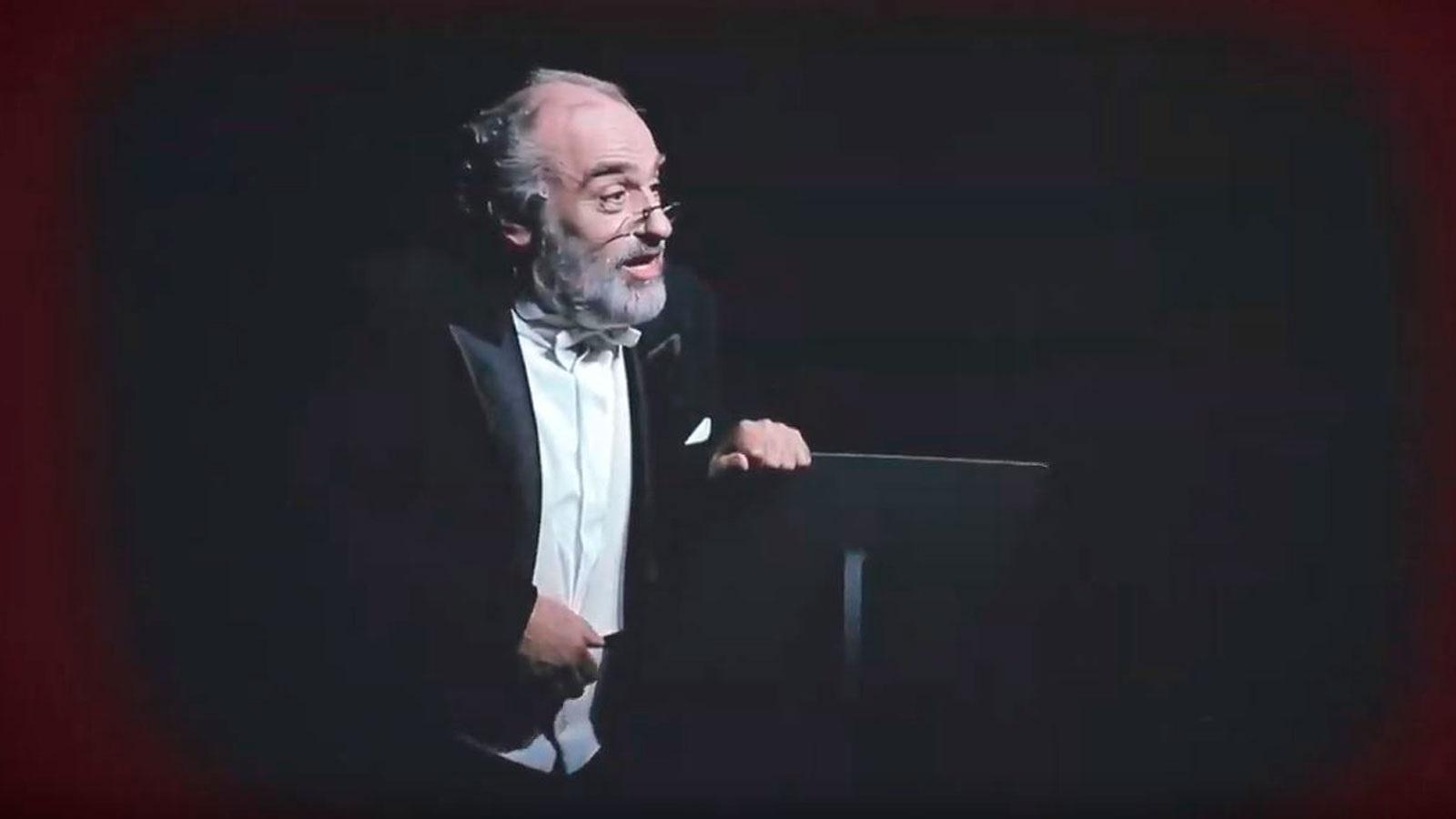 l'últim acte francesc orella teatre goya barcelona