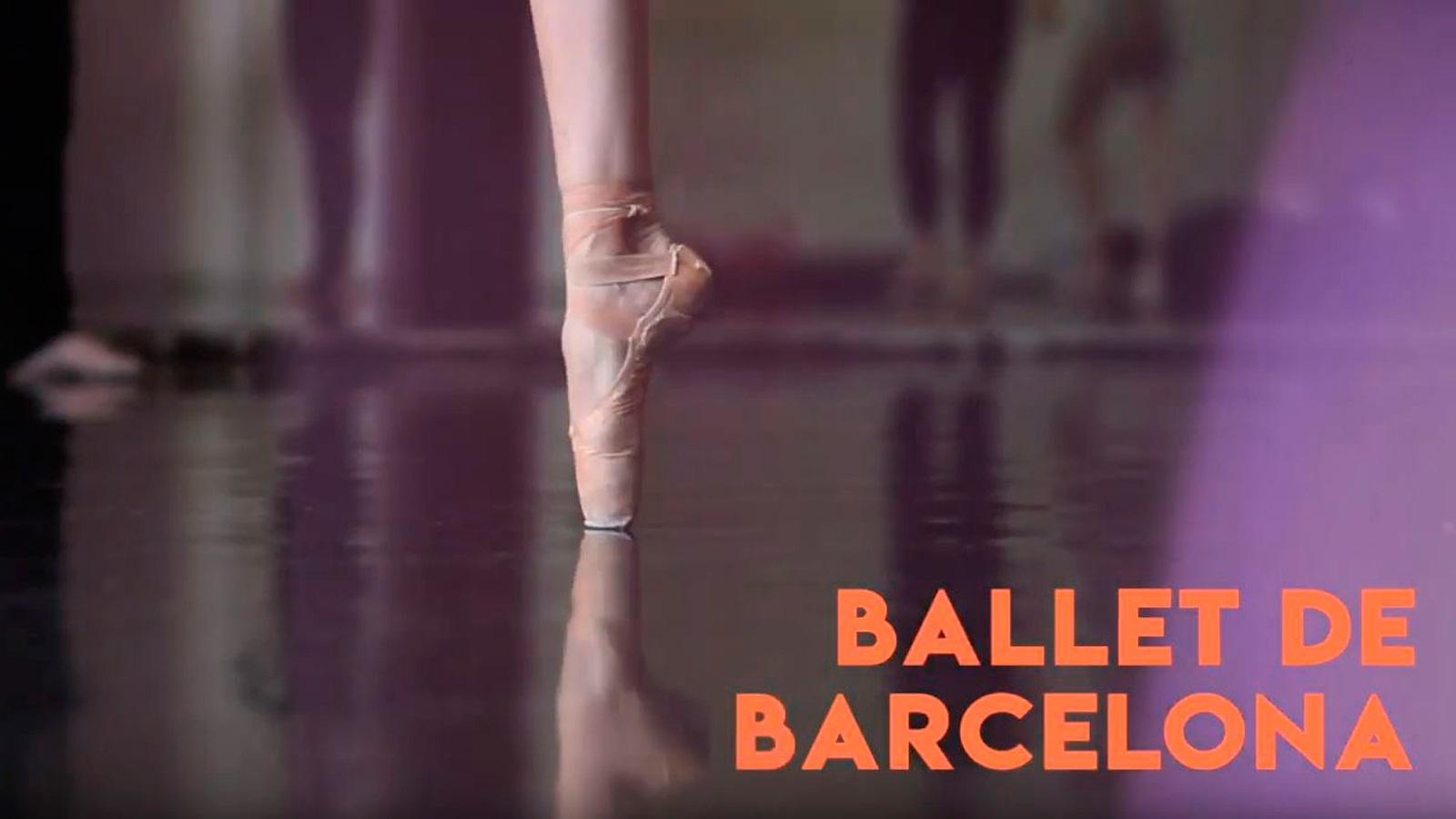 ballet de barcelona onyric teatre condal