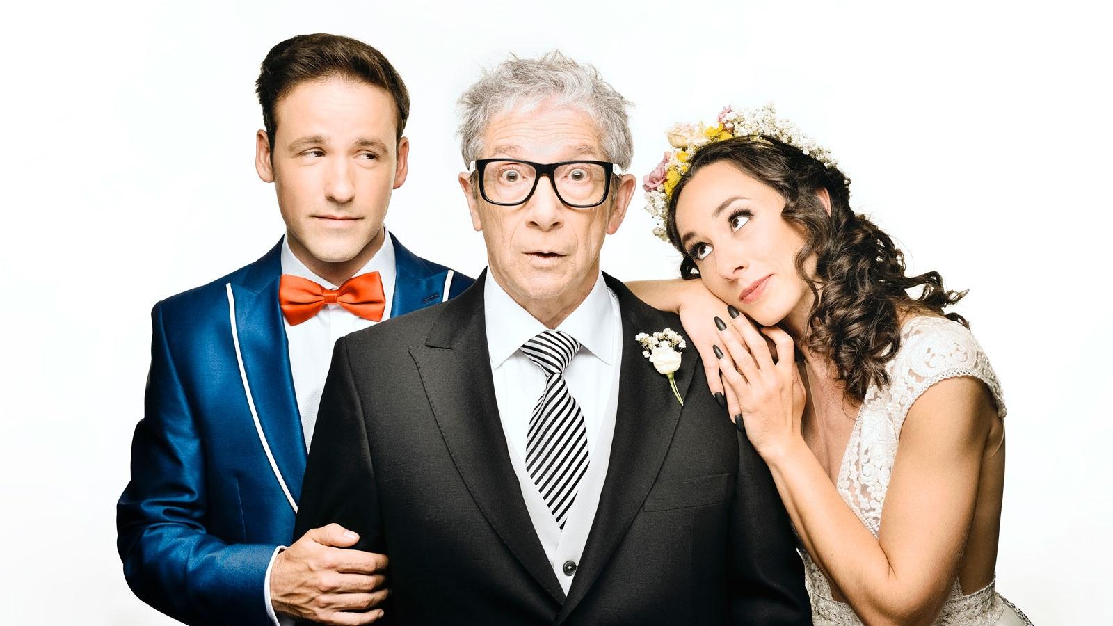 el pare de la núvia focus distribución