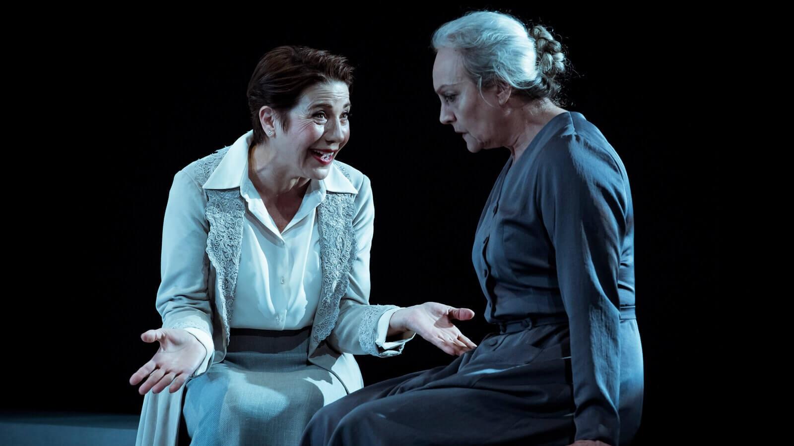 Casa de nines, 20 anys després - Teatre Romea
