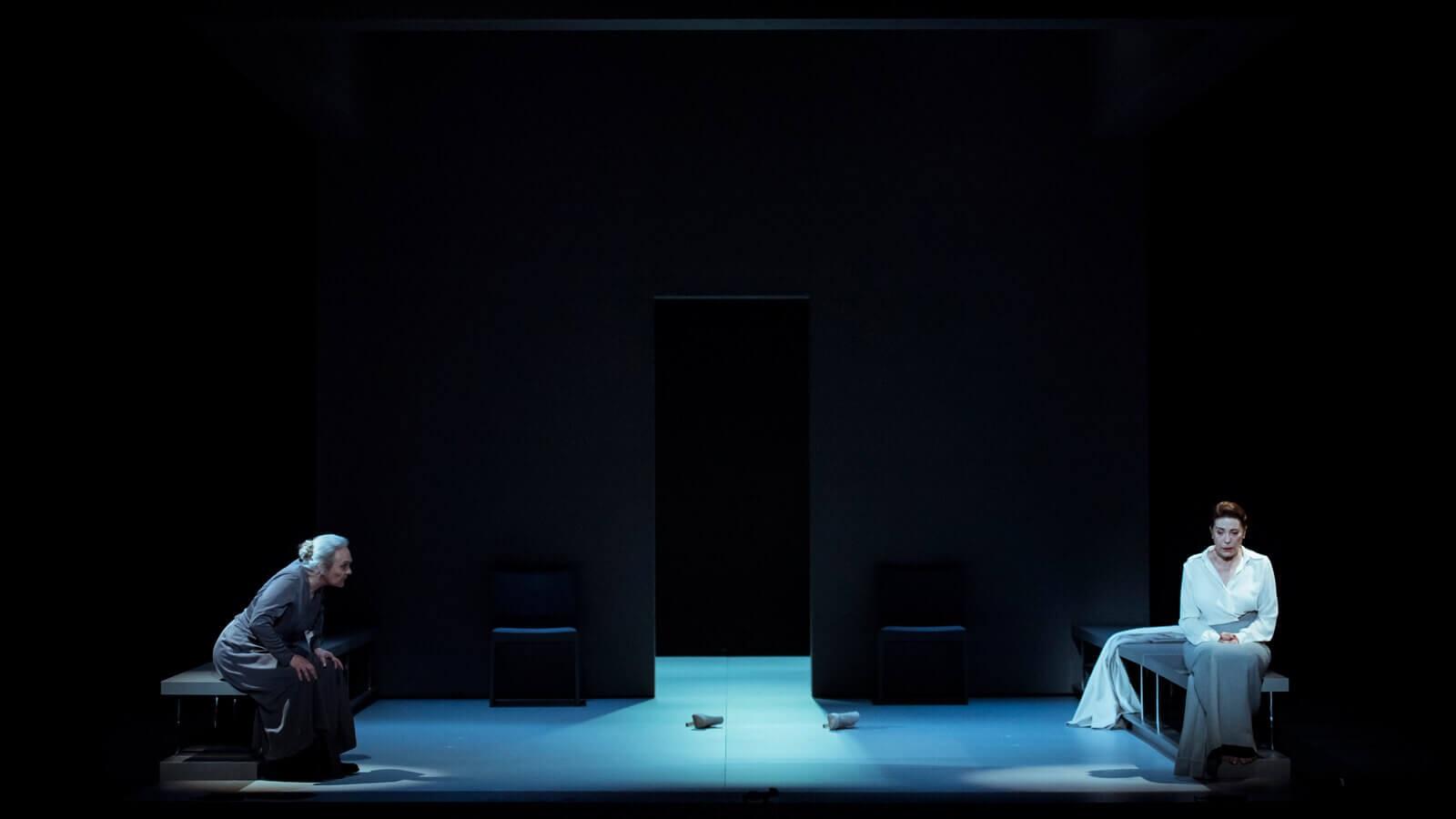 casa de nines 20 anys després teatre romea barcelona