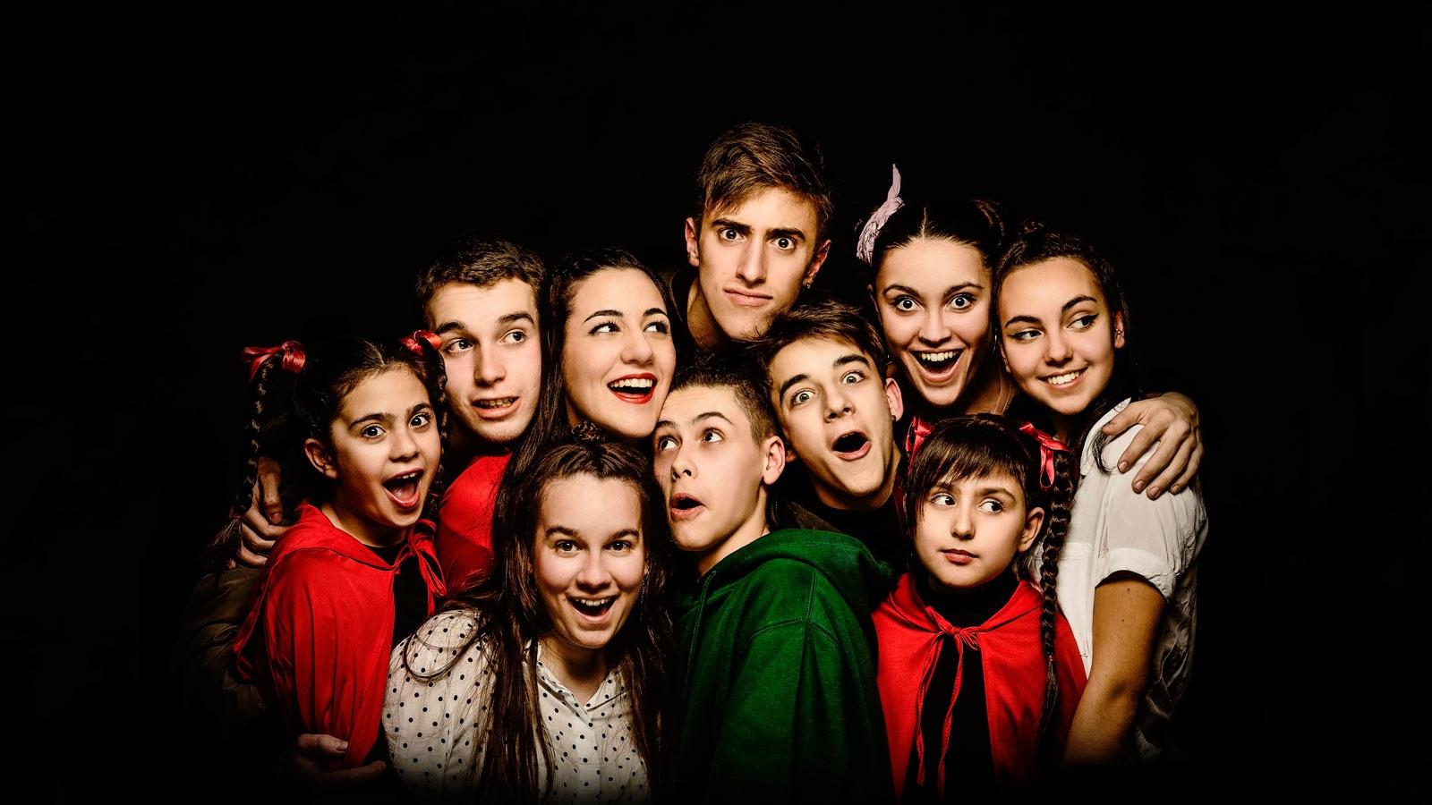hip hop big petit romea teatre familiar barcelona