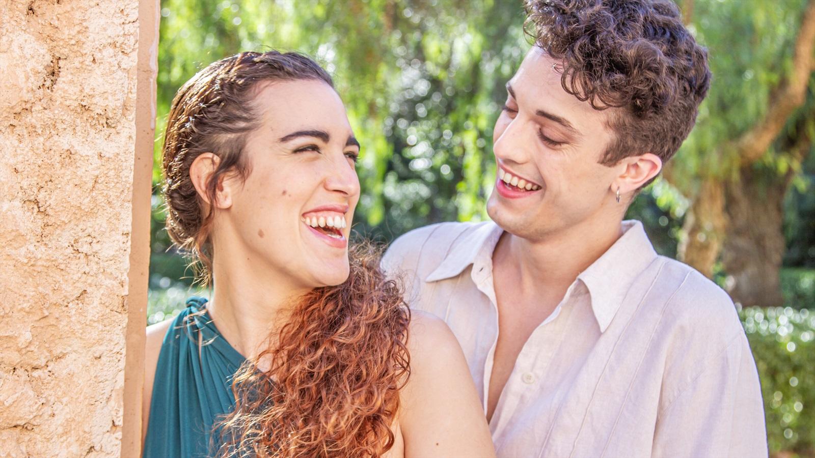 concert eros de nuria llausí al teatre condal de barcelona