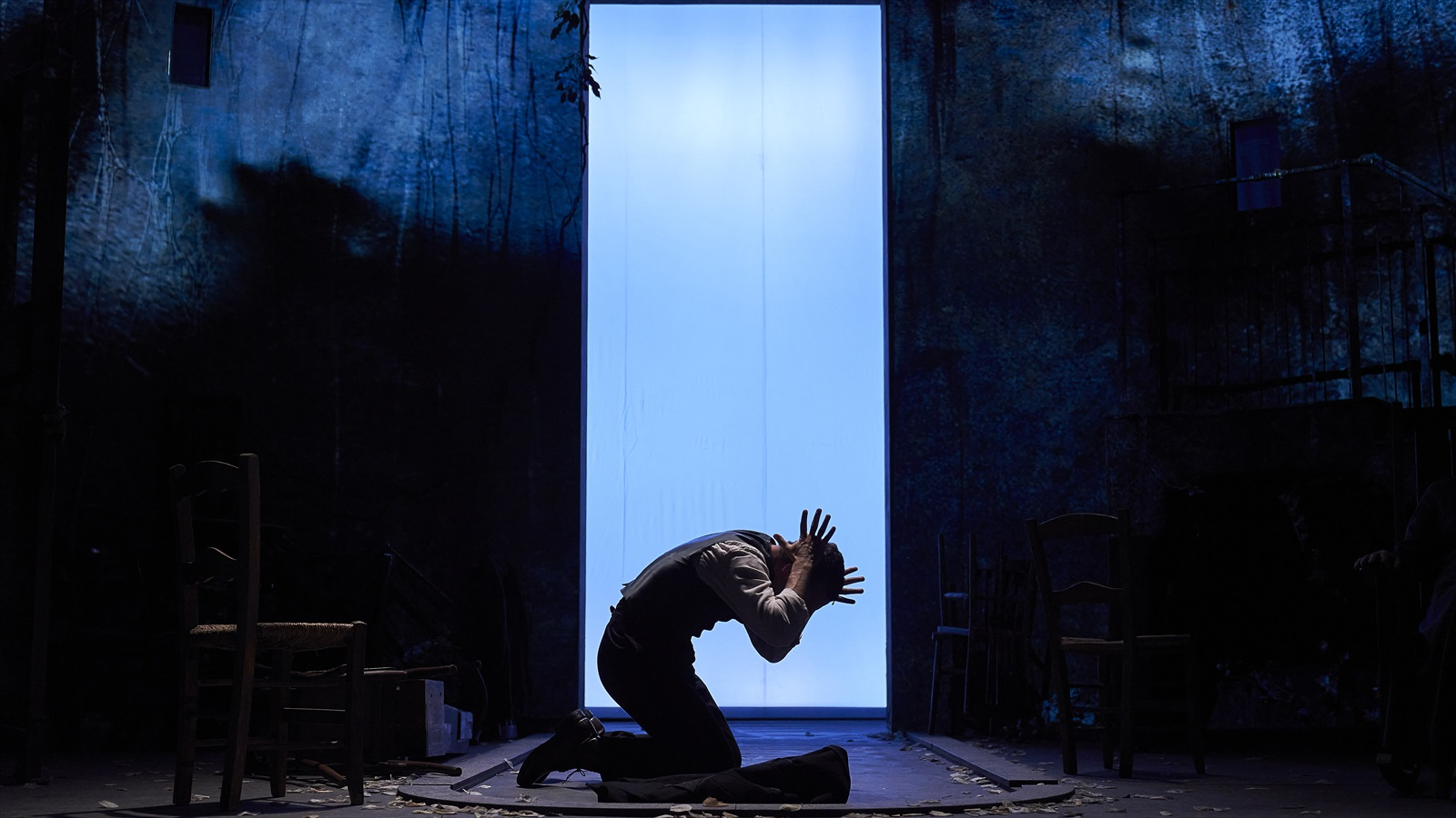 pedro paramo al teatre romea de barcelona festival grec 2021