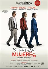 cartell mujeres