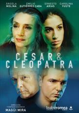 César & Cleopatra