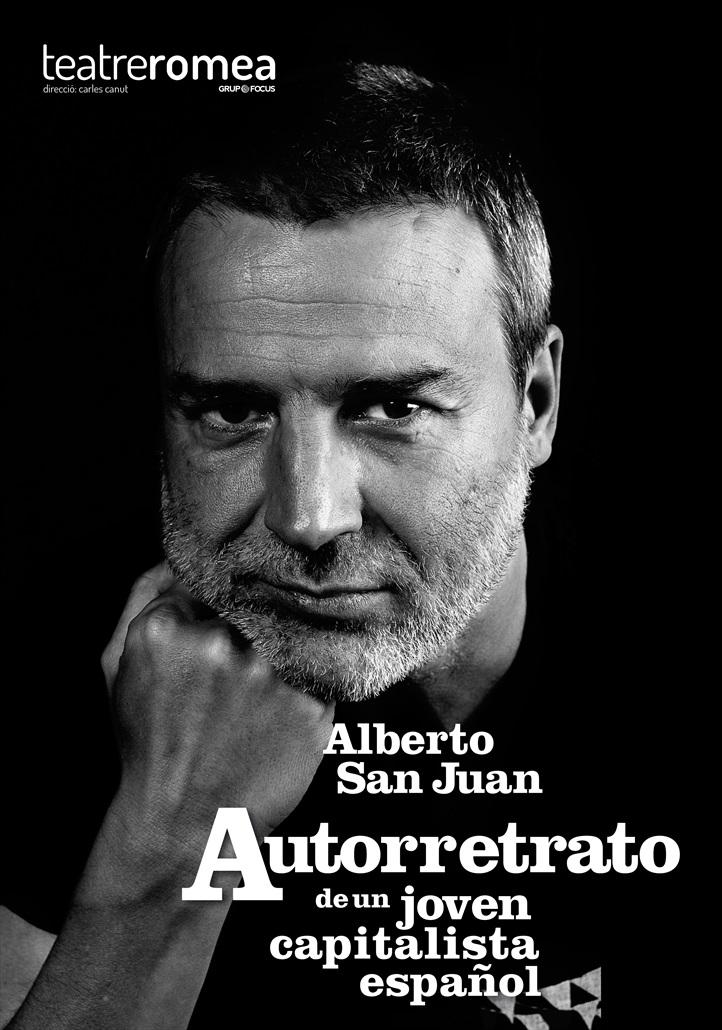Autorretrato de un joven capitalista español