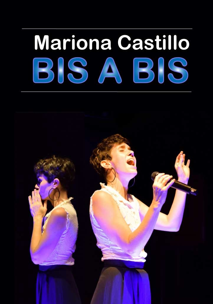 mariona castillo bis a bis teatre condal barcelona