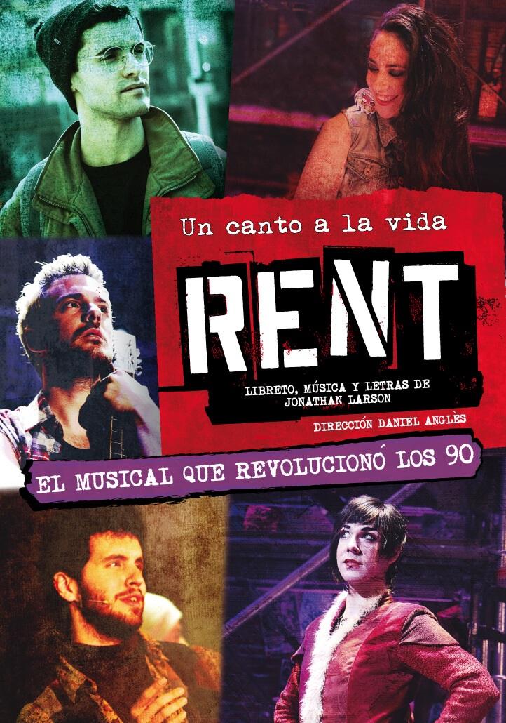 rent musical teatre condal barcelona