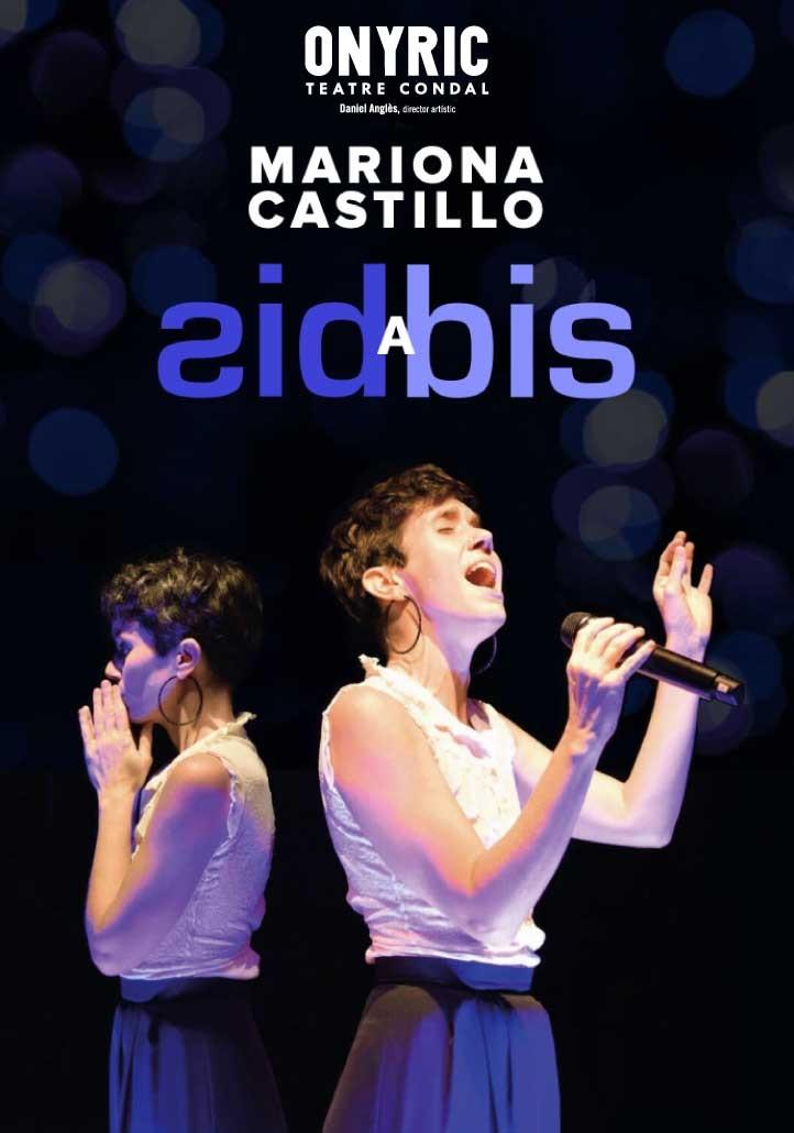mariona castillo teatre condal barcelona