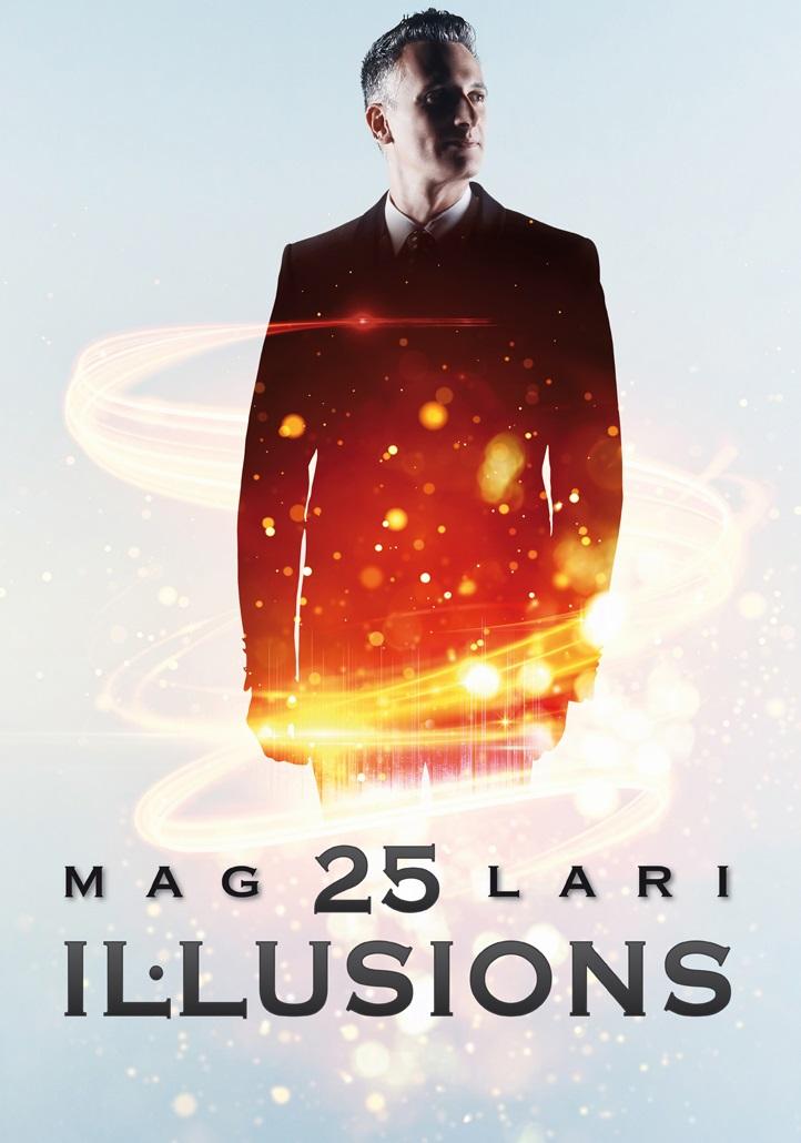25 il·lusions mag lari focus distribución