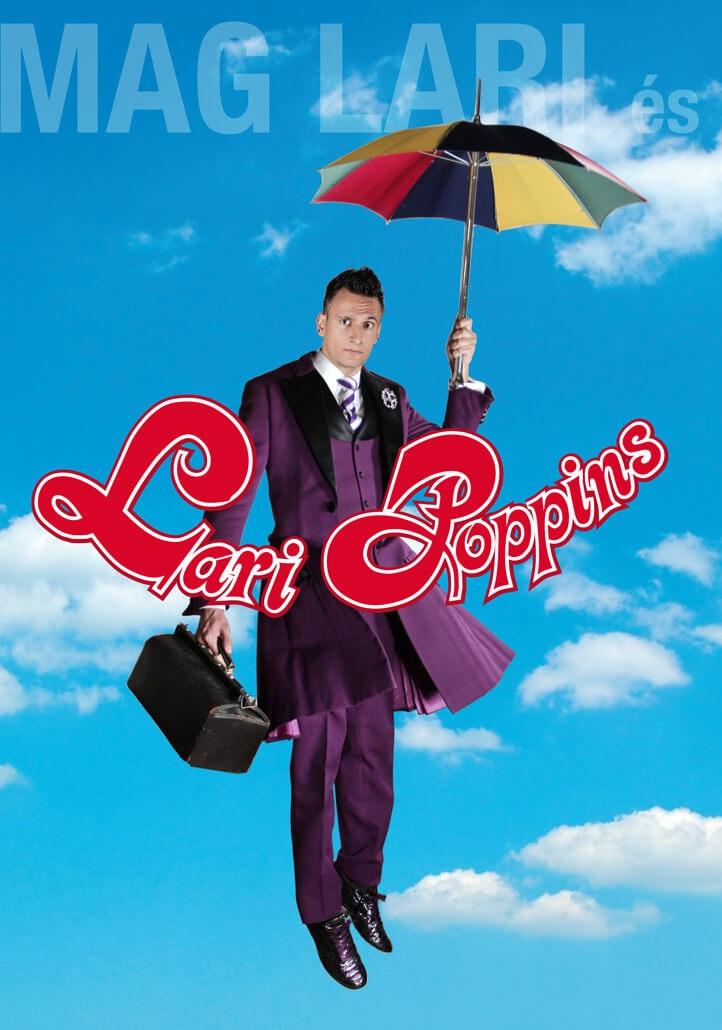 lari poppins focus distribució