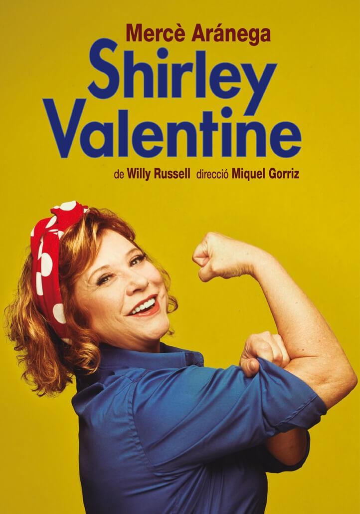 Shirley Valentine Focus Distribució