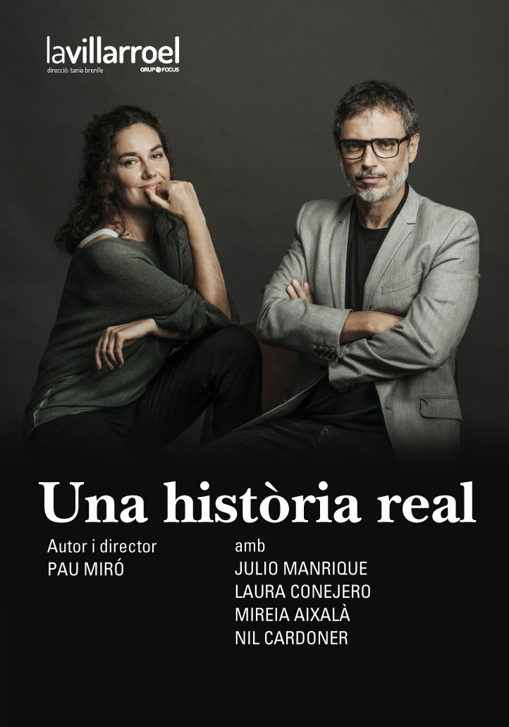 una historia real la villarroel barcelona