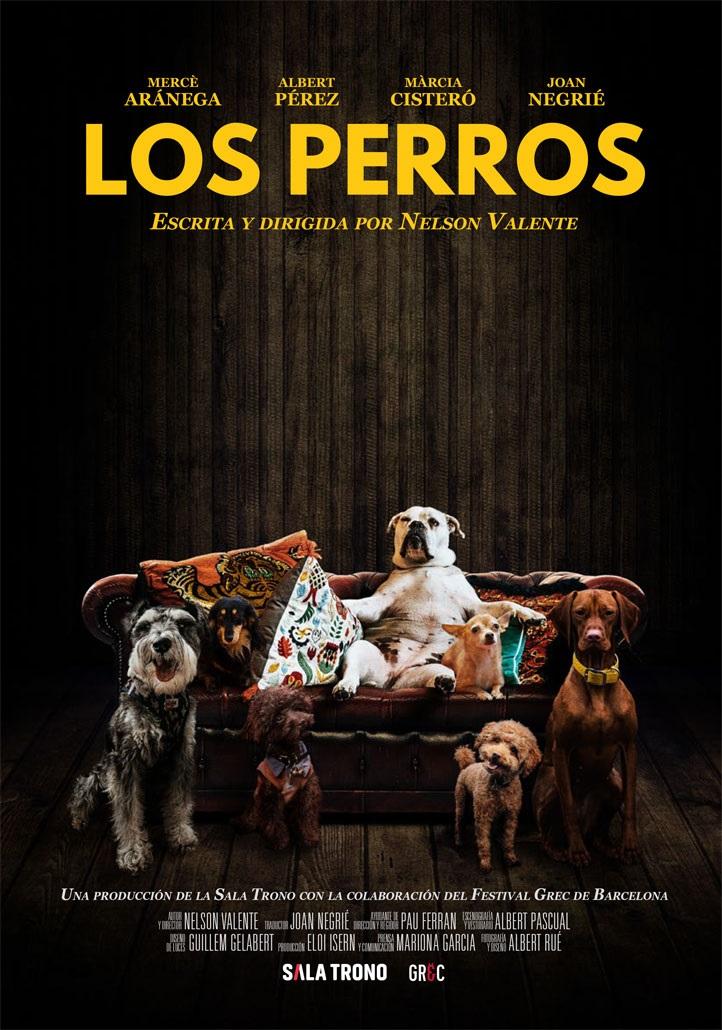 Los Perros - Focus Distribució