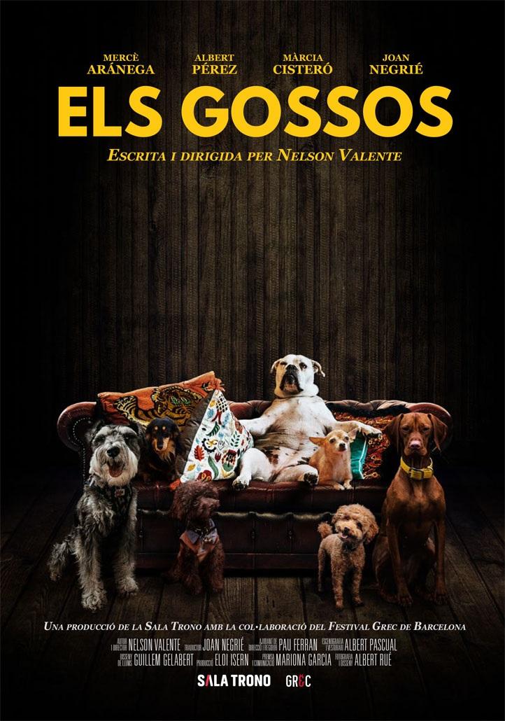 Els Gossos - Focus Distribució