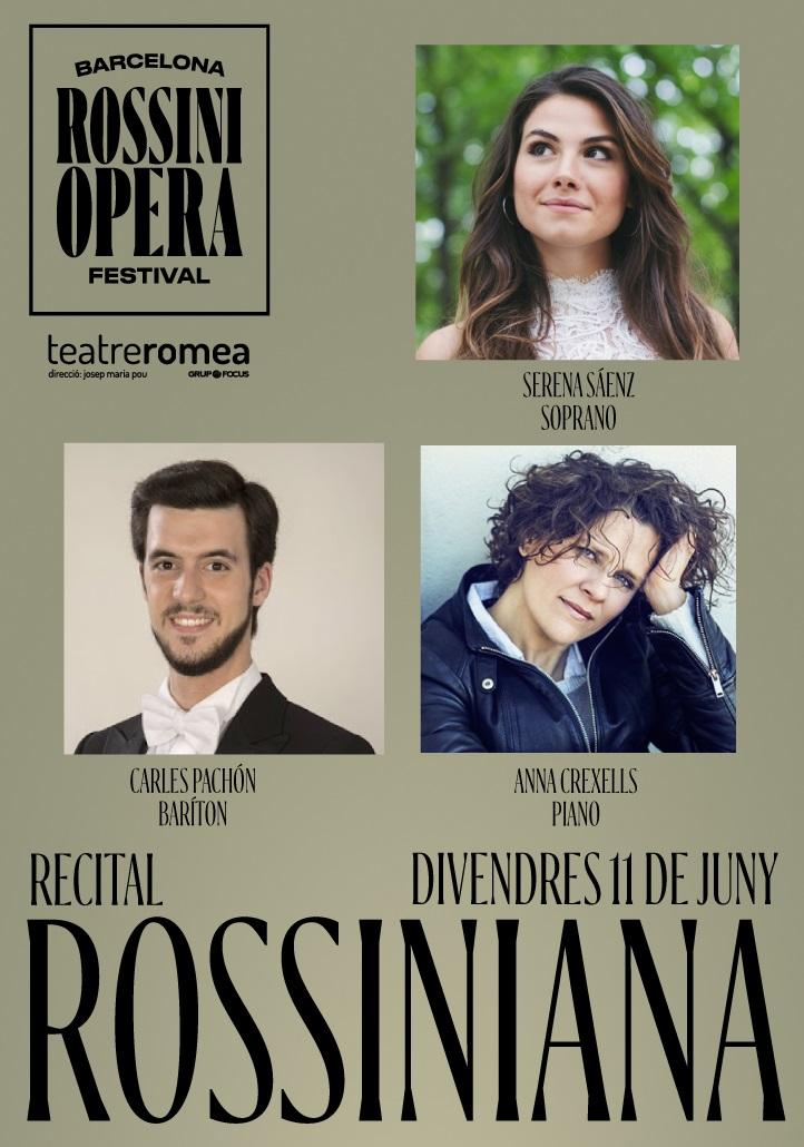 brof barcelona rossini opera festival recital rossiniana al teatre romea de barcelona
