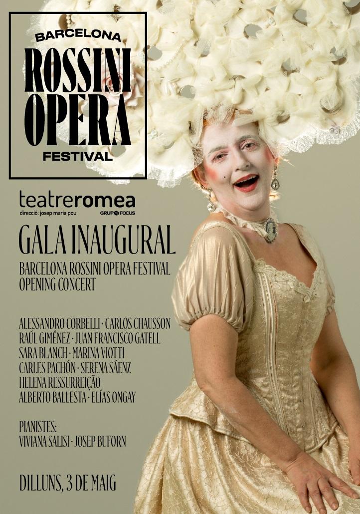 brof bearcelona rossini opera festival gala inaugural al teatre romea de barcelona