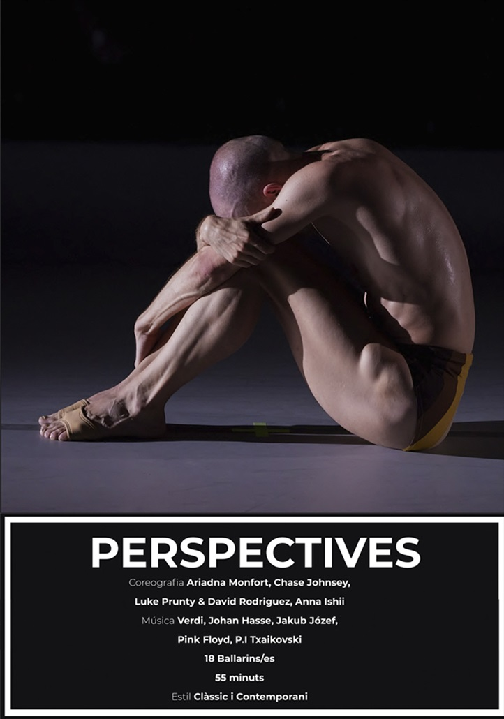 ballet de barcelona perspectives al teatre condal de barcelona