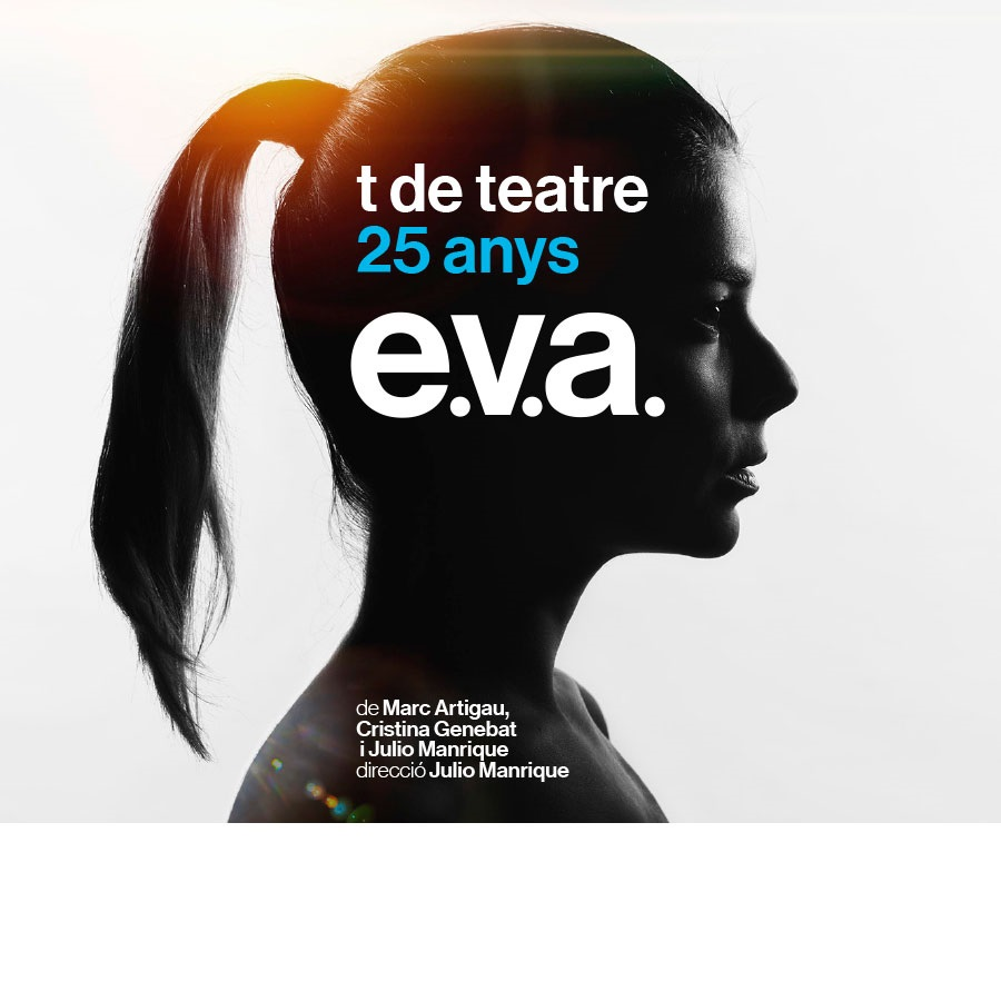 e.v.a. t de teatre romea barcelona