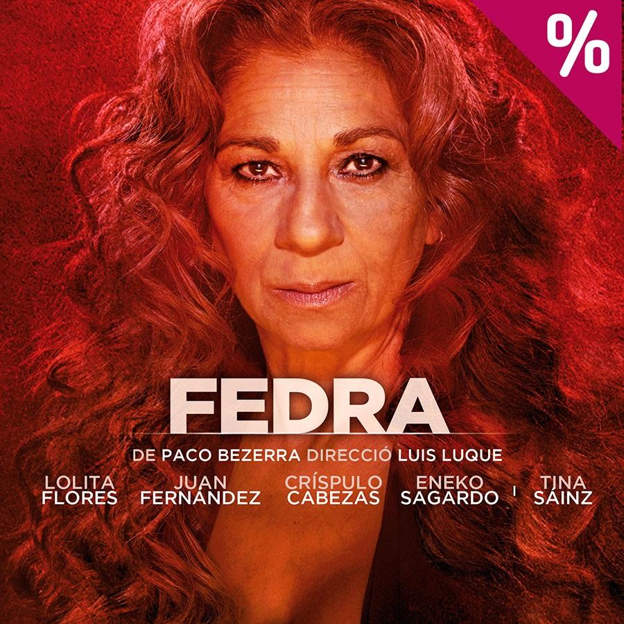 fedra teatre romea barcelona