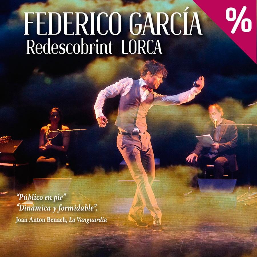 federico garcía teatre romea barcelona