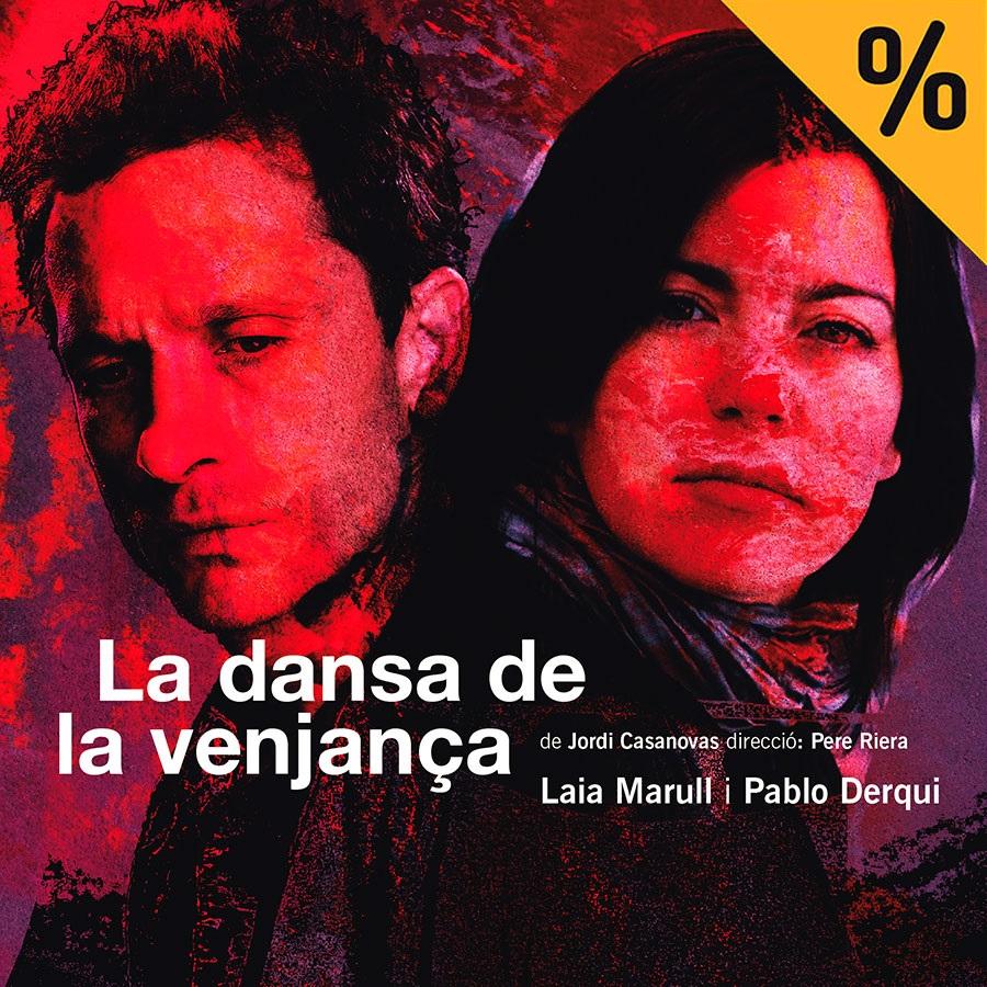 la dansa de la venjança la villarroel teatre barcelona