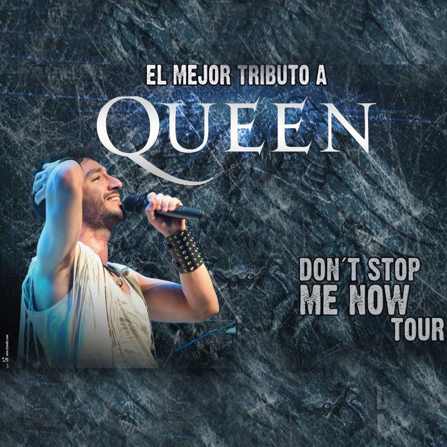 queen el millor tribut teatre condal barcelona