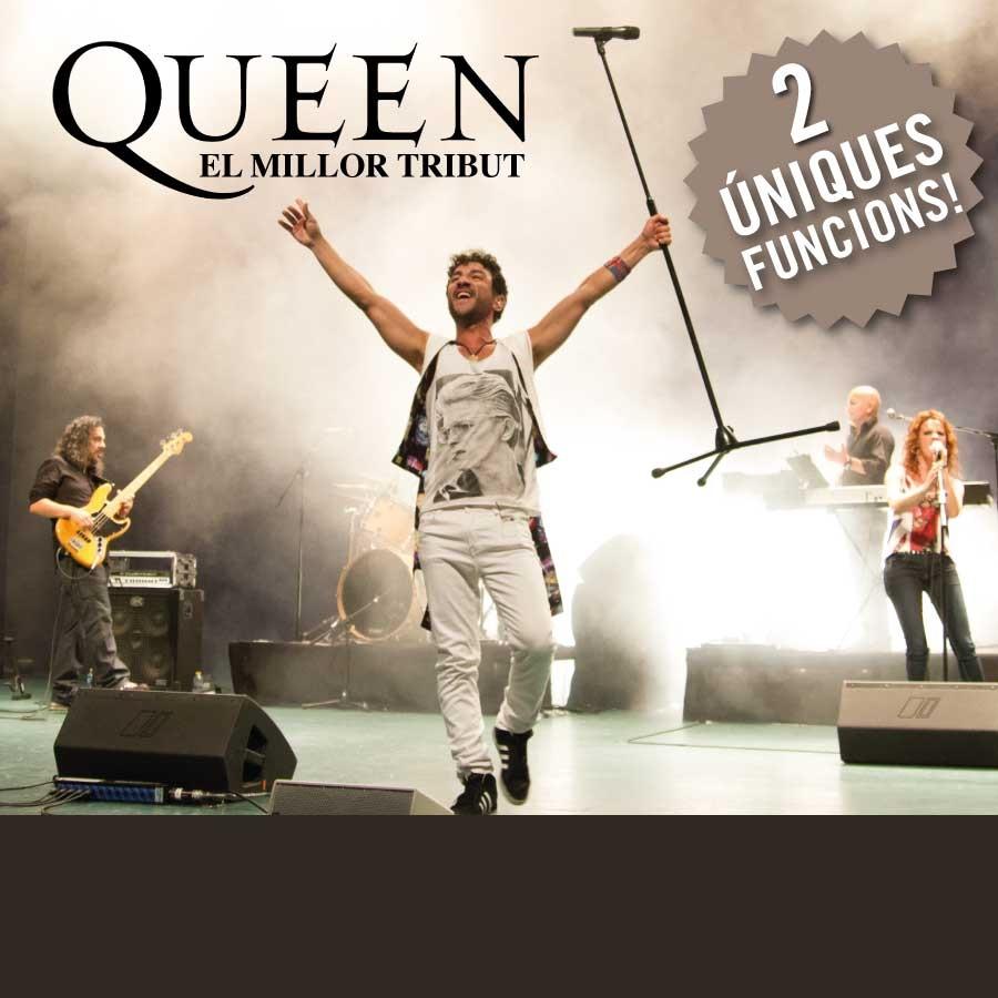 queen el millor tribut onyric teatre condal