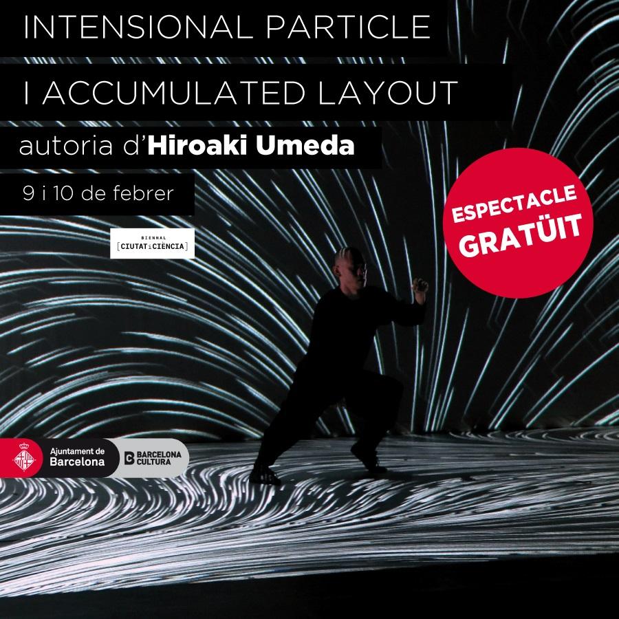 Hiroaki Umeda Teatre Condal Barcelona