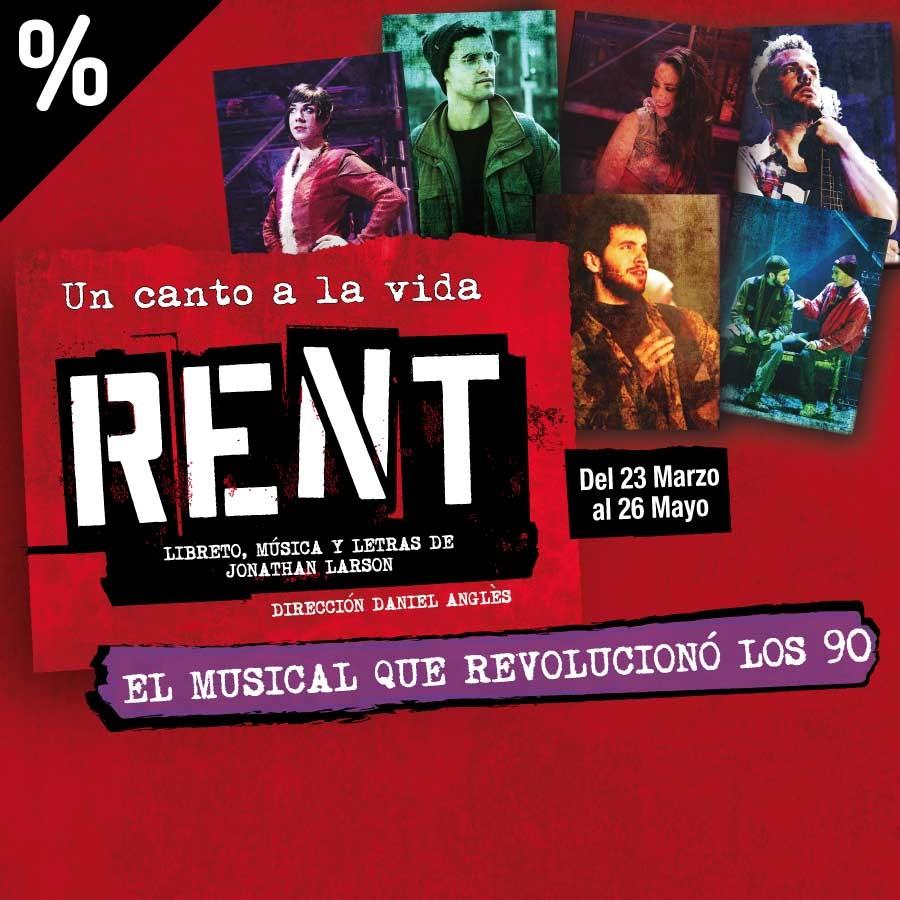 rent teatre condal barcelona
