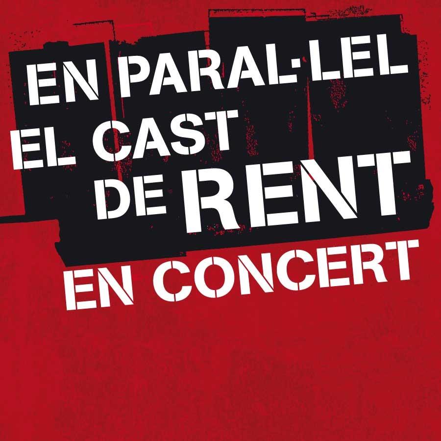 en paral·lel rent teatre condal barcelona