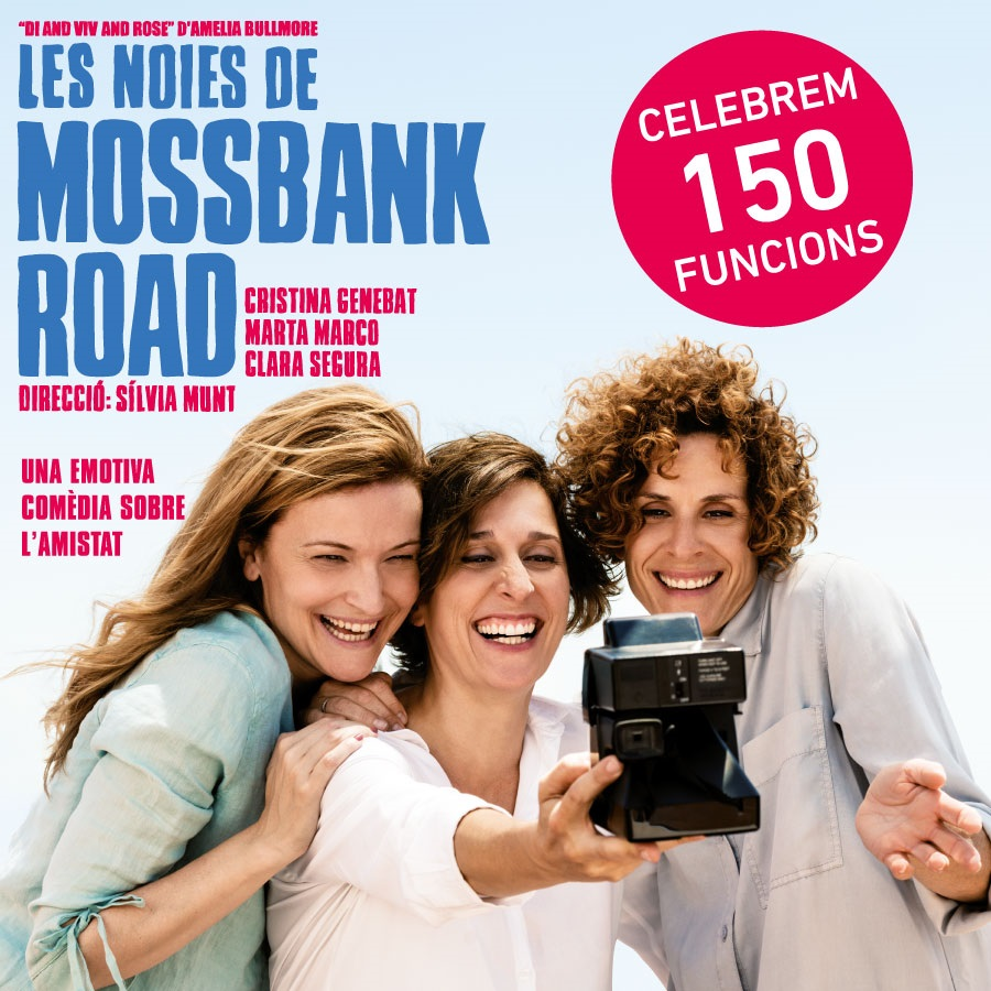 les noies de mossbank road teatre la villarroel barcelona