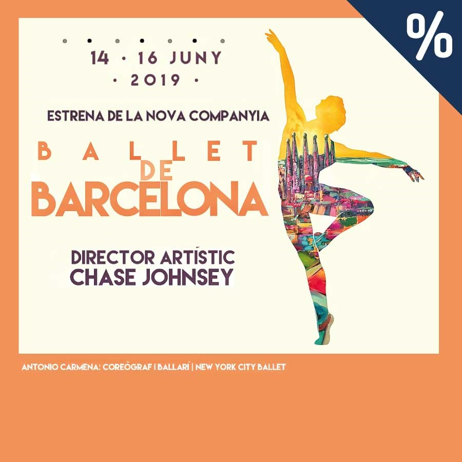 ballet de barcelona teatre condal