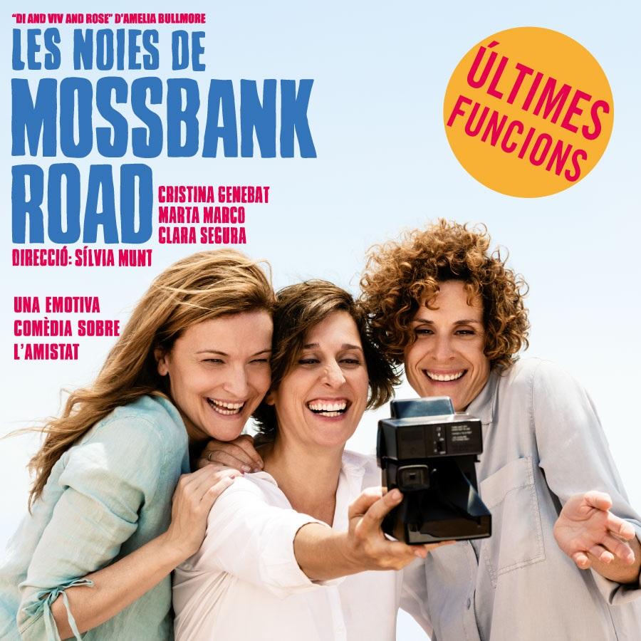 les noies de mossbank road la villarroel teatre barcelona