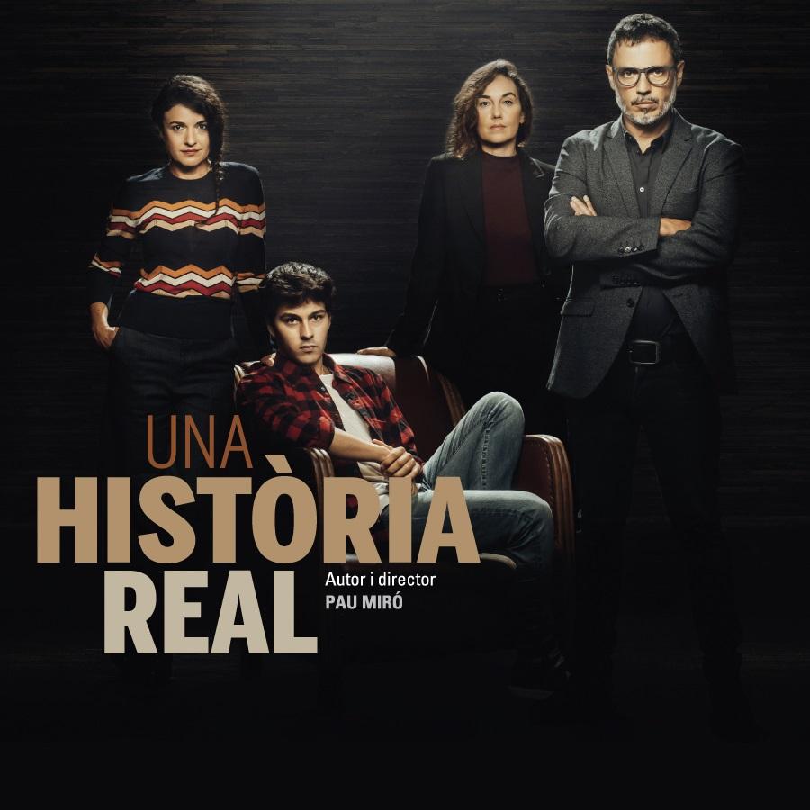 una historia real al teatre la villarroel de barcelona