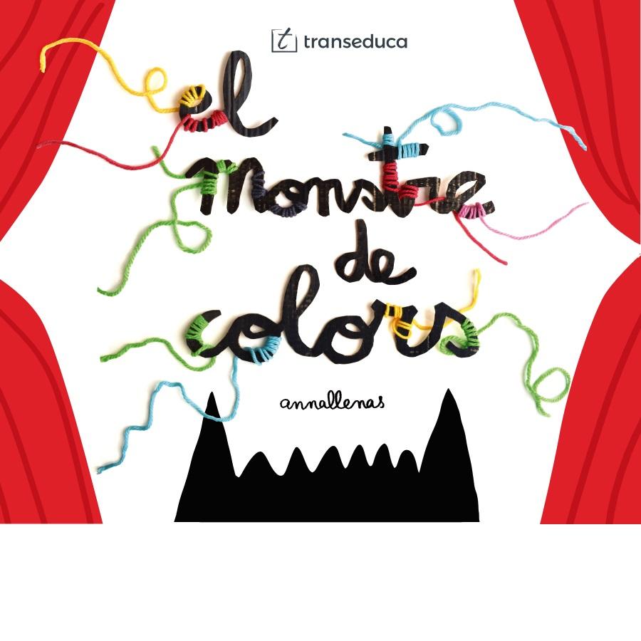 el monstre de colors al teatre goya de barcelona