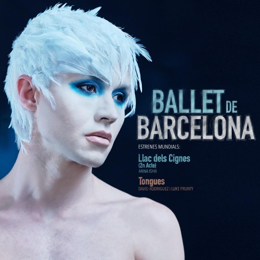 ballet de barcelona al teatre condal de barcelona