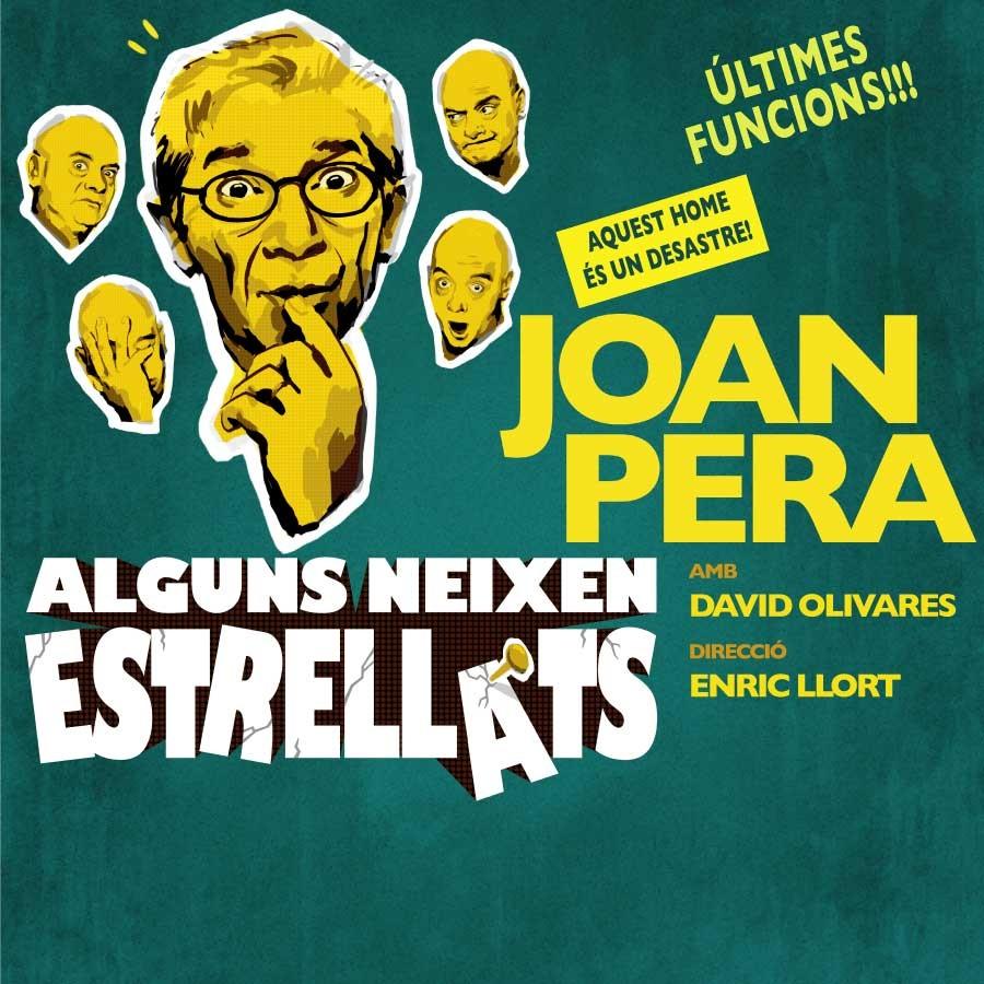 alguns neixen estrellats al teatre condal de barcelona